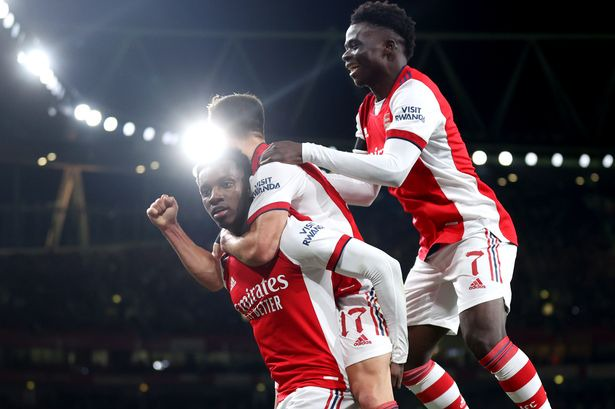 Arsenal FC - Latest news, pictures, video comment - Football.london