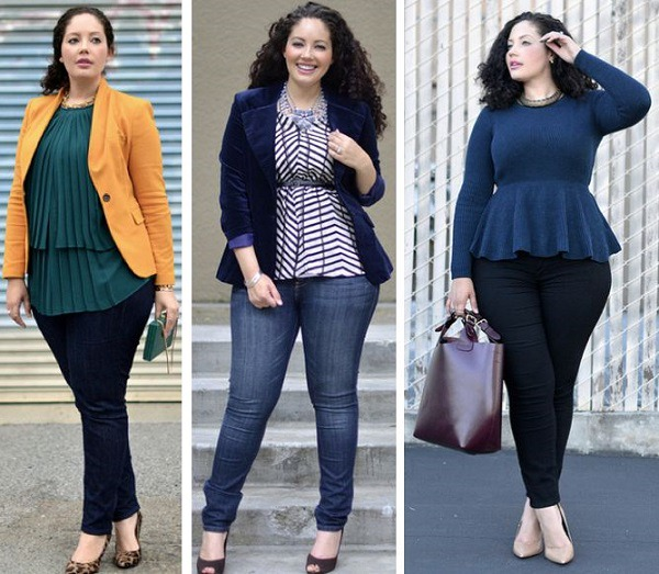 Top 5 Summer Fashion Hacks For Curvy Girls   MCM Outlet