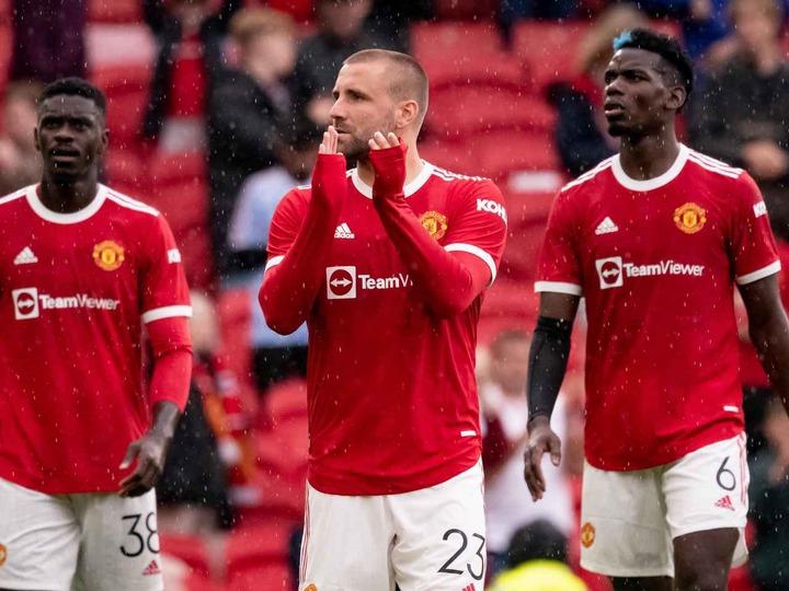 Manchester United vs Everton - Friendly 07 August 2021 | Manchester United  | Manchester United