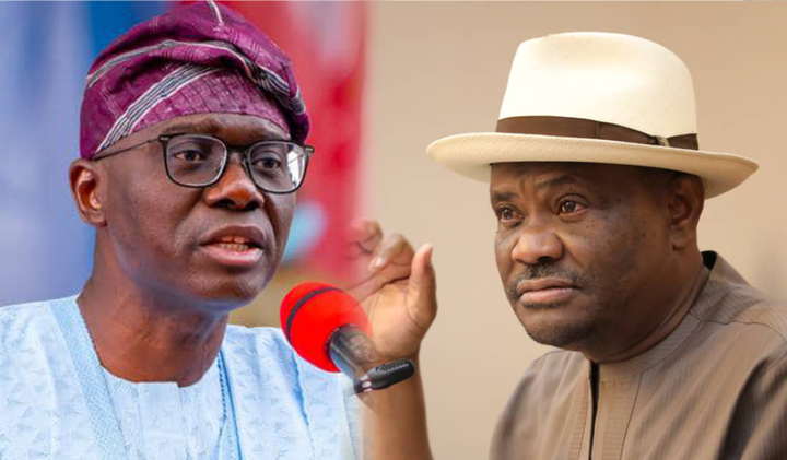 Sanwo-Olu ignores Appeal Court order as Lagos goes ahead to collect <a class=