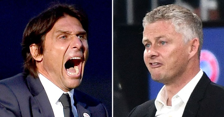 """Man Utd urged to sack """"clueless"""" Ole Gunnar Solskjaer and appoint Antonio  Conte manager - swiftheadline"""