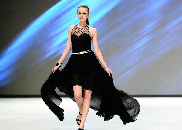 Three Easy Tips That Can Help You Look Like A Runway Model | the Beauty  Bridge Connoisseur