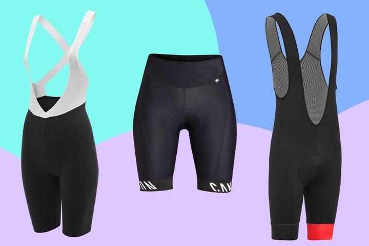Best women's padded cycling shorts of 2020 for comfort on long rides |  London Evening Standard | Evening Standard