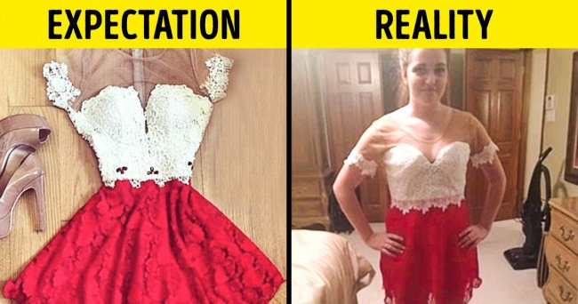 Online Shopping Disasters That Will Make You Think Twice