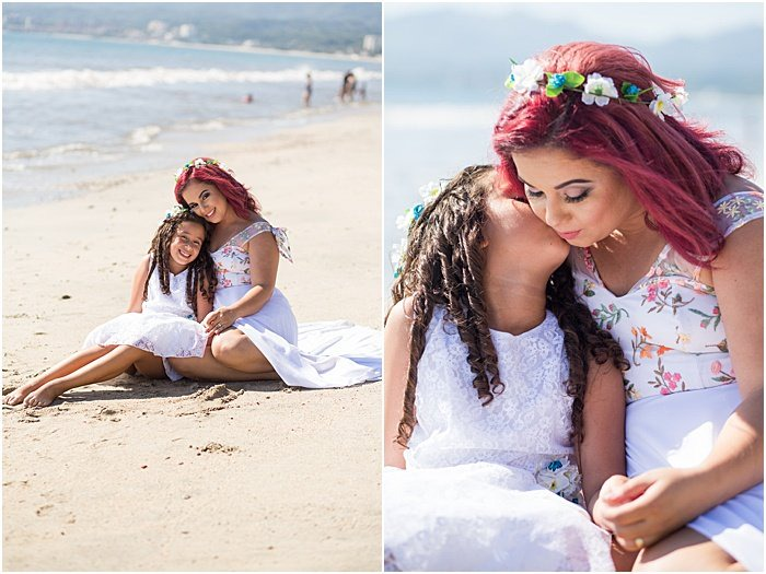 Best Tips for Photographing a Mother Daughter Photoshoot