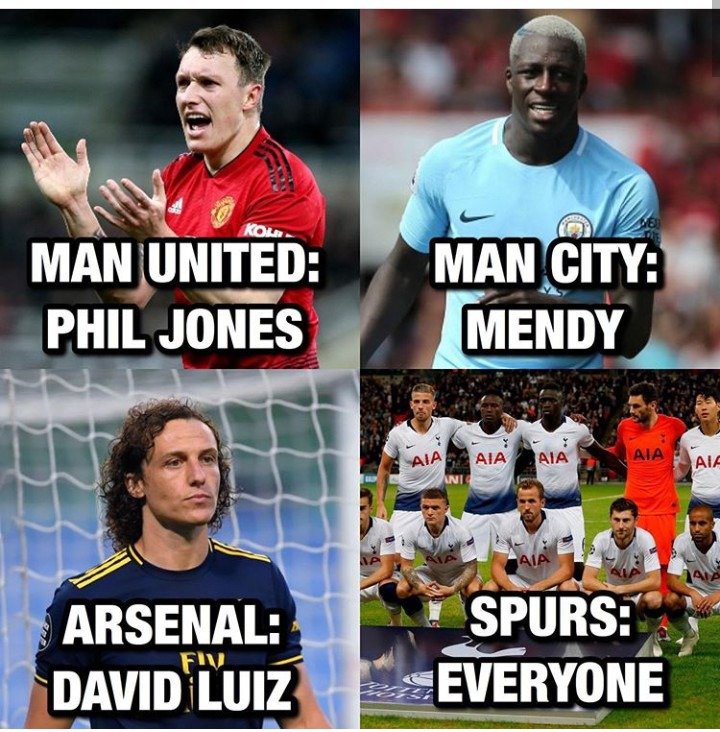 Football Memes To Lighten Up Your Day Opera News