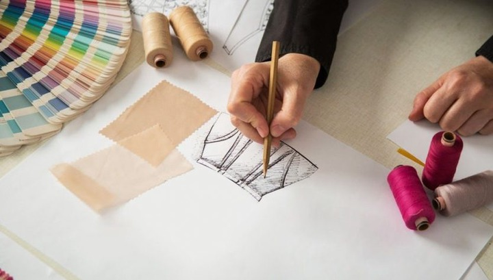 Which Course Should I take to Become a Fashion Designer? - Certifind Blog