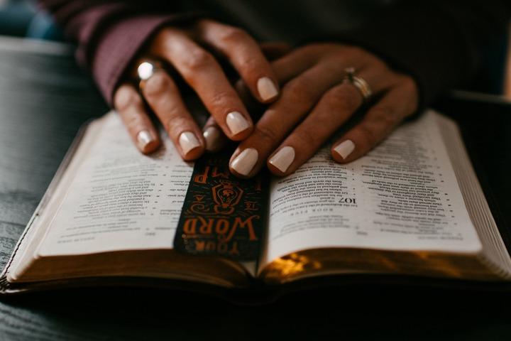How the Lord's Prayer Can Teach You to Pray — Grace Baptist Church