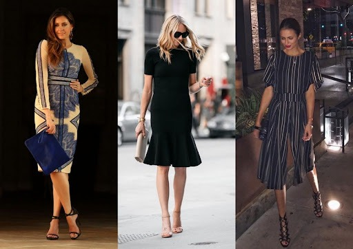 What To Wear On A First Date To Dinner: 44 Dinner Date Outfits To Copy -  GlossyU