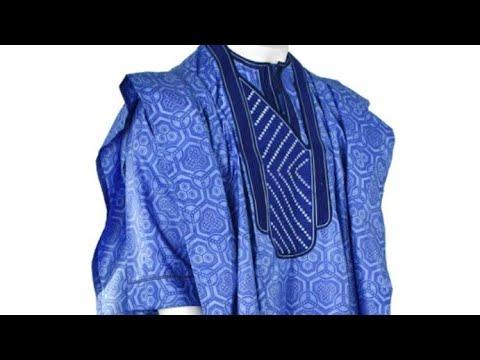 DOWNLOAD: How To Make Agbada With Embroidery .Mp4 & MP3, 3gp |  NaijaGreenMovies, Fzmovies, NetNaija