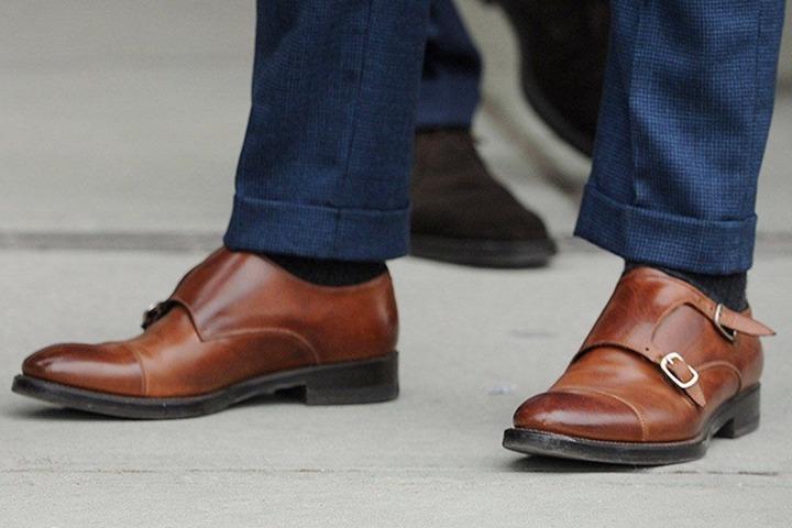 Buy proper suit pant length cheap online