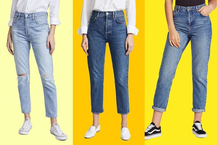 16 Best Mom Jeans 2021   The Strategist