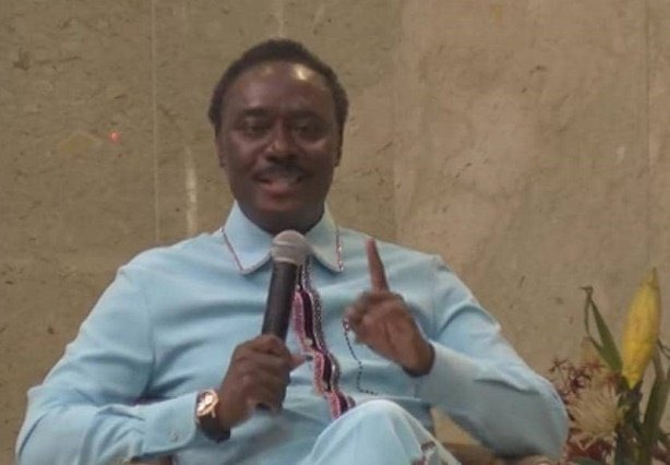 Chris Okotie: TB Joshua was a deceptive magician who claimed he's another Jesus