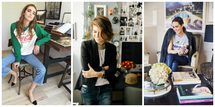 WorkFromHome: Style Tips While You Work From Home - Indoindians.com