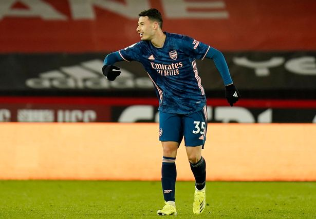 Gabriel Martinelli has suffered a disappointing season for <a class=