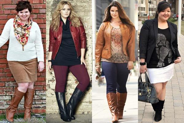 Curvy Girls: Winter/Fall Style – ModernBohemianClass