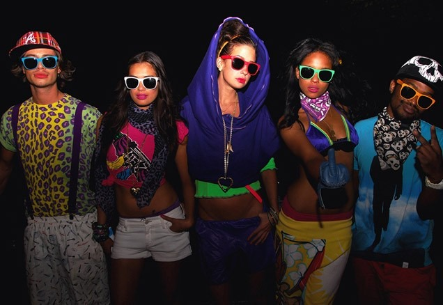 Dressing to Your Own Beat: How Music Affects Style