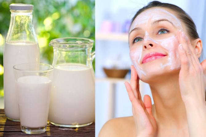 5 ways you can use raw milk to nourish your skin - OrissaPOST