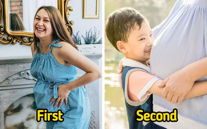 10 Things Every Mother Needs to Know Before Having a Second Child