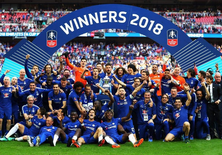 The Top 20 Best Chelsea Players Of All Time - Novibet Blog