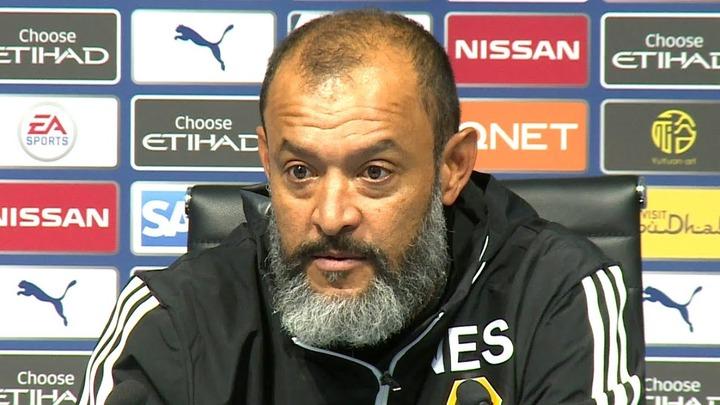 Man City 0-2 Wolves - <a class=