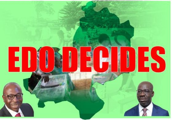Edo decides 2020: Live Updates, Results, situation reports from governorship election