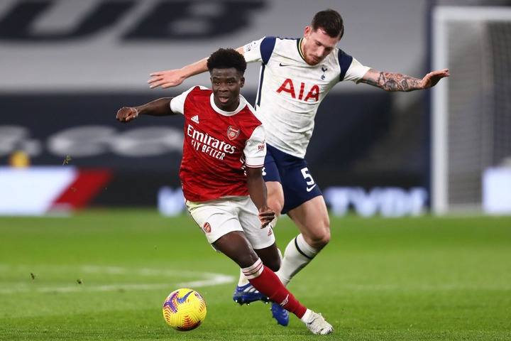 Arsenal vs. Tottenham: Premier League Predicted Lineup, Bench & Score - The  Short Fuse